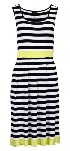 Dámské letní šaty Lana Mod Essed - Favab