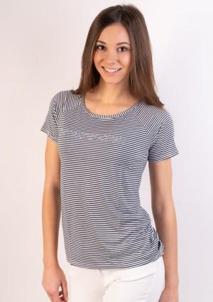Dámské tričko Emporio Armani 164016 8P254 L Dle obrázku
