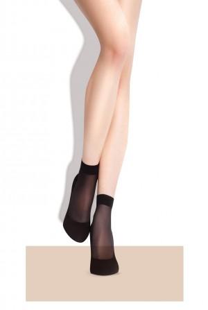 Dámské ponožky Fiore Maja C 1100 15 den A'2