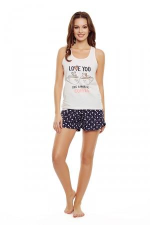 Pyžama  model 116304 Henderson