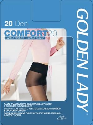 Punčochové kalhoty Comfort