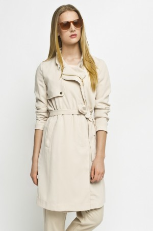 Only - Kabát Grace Spring Coat