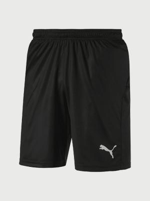 Kraťasy Puma LIGA Shorts Core Černá