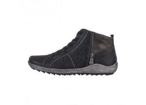 Kotníčková obuv REMONTE R1472-01
