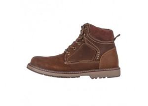 Kotníková obuv MOZA-X B245514