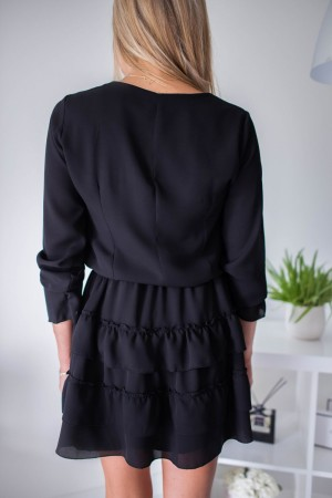 Společenské šaty  model 122392 Jersa