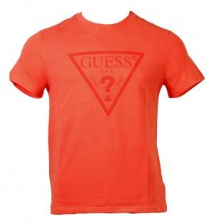 Pánské tričko F84I00JD03D - GUESS