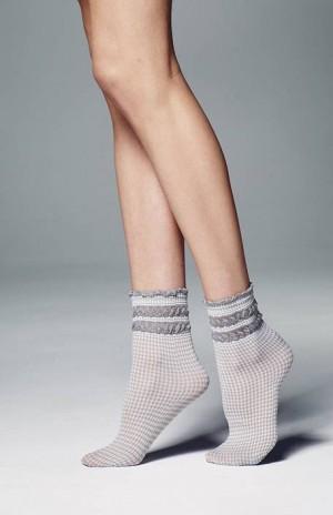 Dámské ponožky Veneziana Lisetta