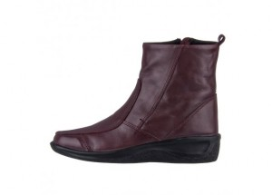 Kotníčková obuv AURELIA 4319
