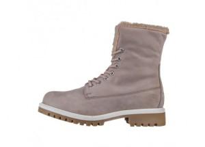 Kotníčková obuv EFFE TRE 432-285-507