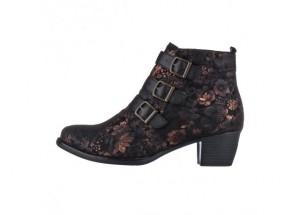 Kotníčková obuv REMONTE R2671-90