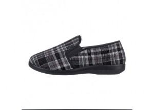 Domácí obuv ROGALLO 4320/007