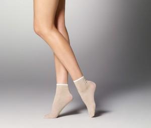 Dámské ponožky LOUISE