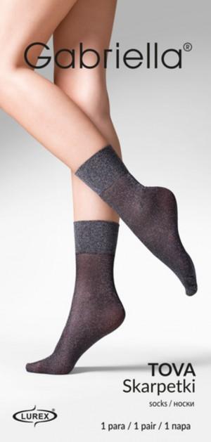 Dámské ponožky vzor TOVA