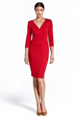 Společenské šaty  model 124249 Colett