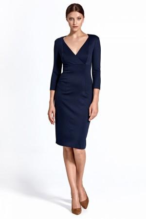 Společenské šaty  model 124251 Colett