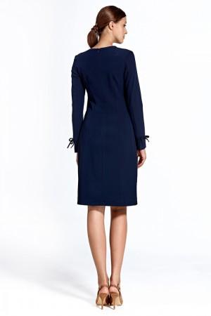 Denní šaty  model 124253 Colett