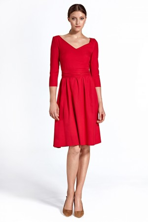 Společenské šaty  model 124254 Colett