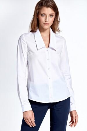 Košile s dlouhým rukávem  model 124261 Colett