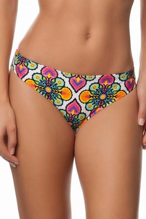 Plavkové kalhotky ANTIGEL (FBA0369-01)