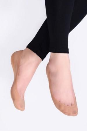 Moraj CDB 400-004 Ponožky 34/37 černá