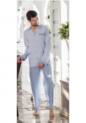 Piżama Luna 780 M-XXL mix