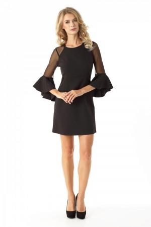 Dámské šaty ED021-4 - Ella Dora