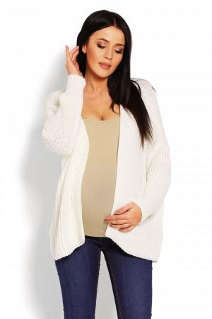 Těhotenské vesty model 123455 PeeKaBoo  UNIWERSALNY