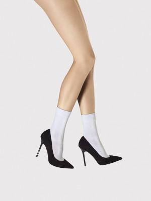 Dámské ponožky DREAMER 40 DEN