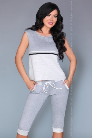Pyžama  model 125194 Livia Corsetti Fashion  L/XL