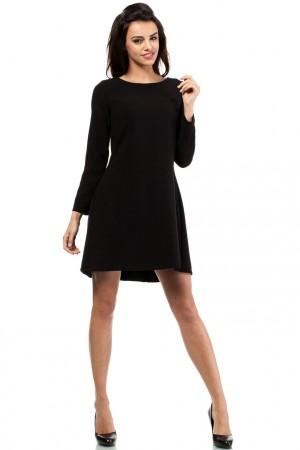 Dámské šaty M205 - MOE černá