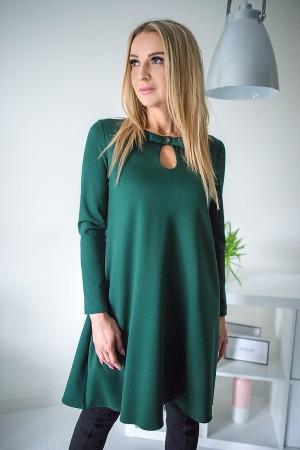 Denní šaty  model 125611 Jersa