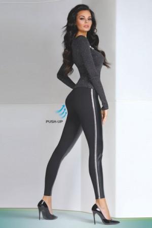 Bas Bleu Kimberly Legíny 4 black