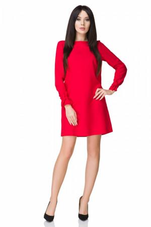 Dámské šaty T194 - Tessita  červená