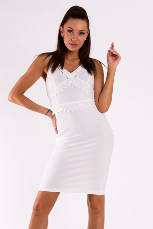 Krátké šaty  model 126198 YourNewStyle