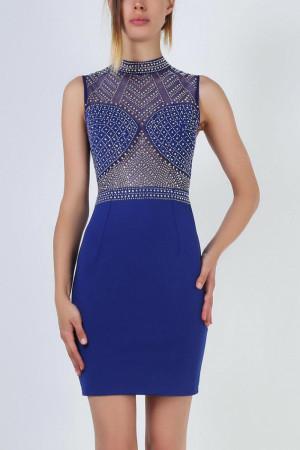Krátké šaty  model 126846 YourNewStyle