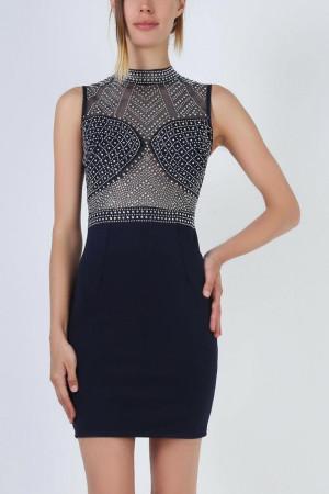 Krátké šaty  model 126847 YourNewStyle
