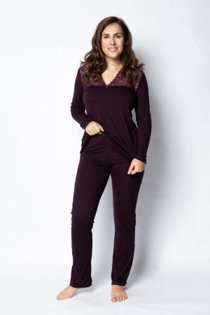 Dámské pyžamo Pleas 164532