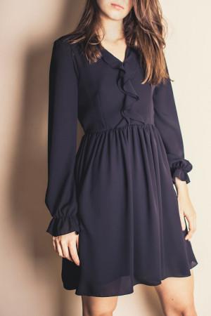 Společenské šaty  model 127219 Jersa
