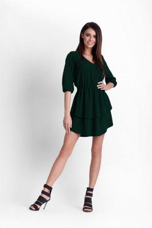 Společenské šaty  model 127295 IVON