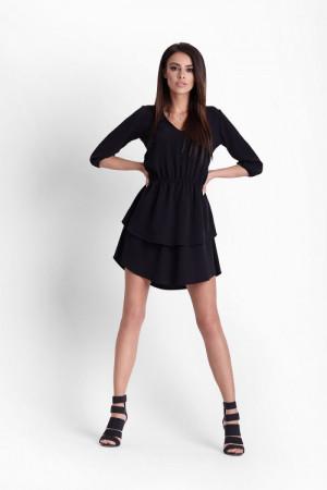 Společenské šaty  model 127296 IVON