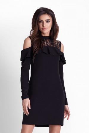Krátké šaty  model 127300 IVON