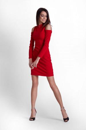 Krátké šaty  model 127311 IVON