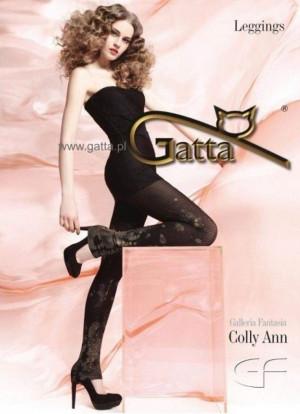 Dámské legíny Colly Ann černá 3