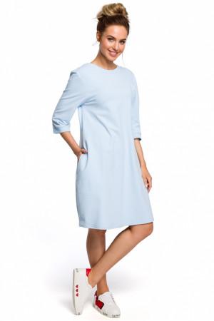 Denní šaty model 127583 Moe