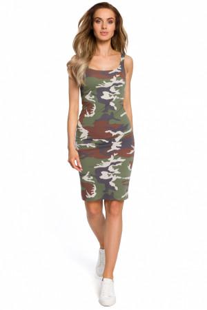 Denní šaty model 127594 Moe