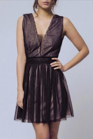 Večerní šaty  model 127845 YourNewStyle