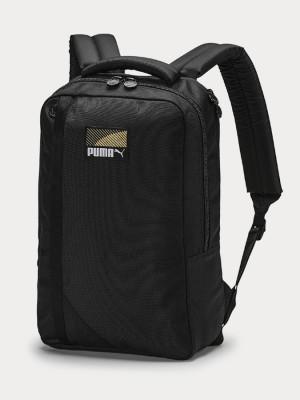 Batoh Puma RSX Backpack Black Černá