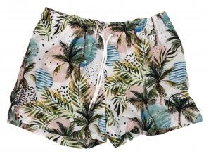 Pánské šortky 61747 vzor - Jockey vzor