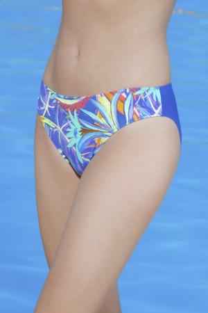 Plavkové kalhotky Triola f91208